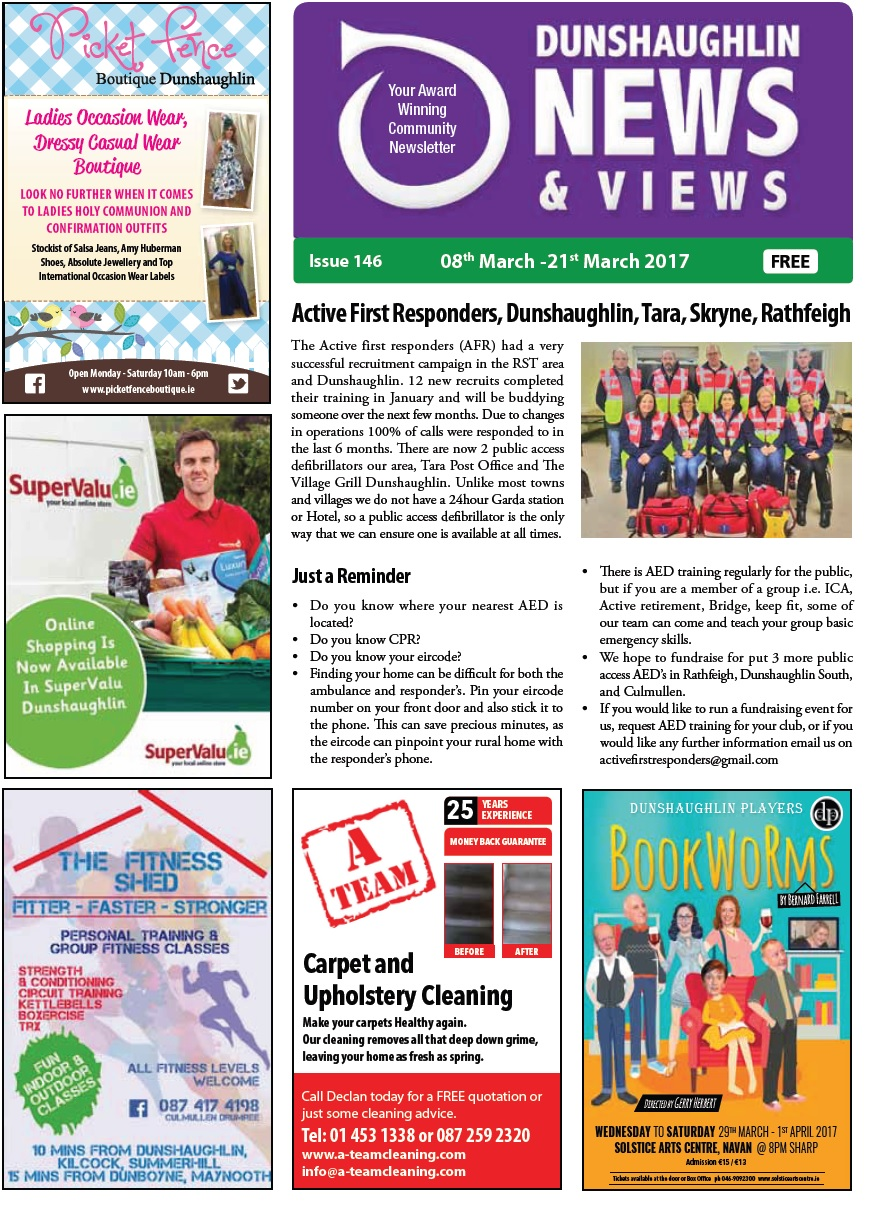 Issue 146 fpg