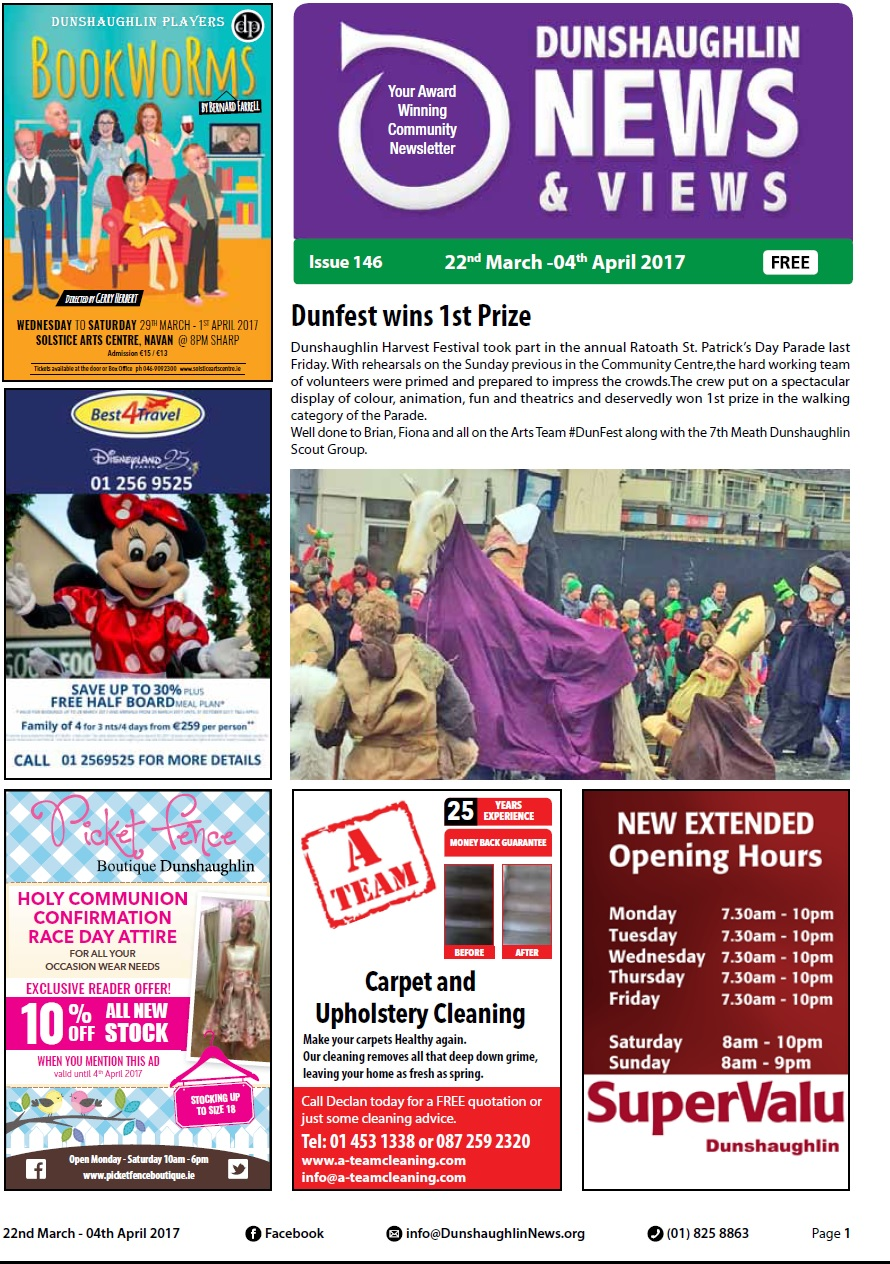 Issue 147 fpg