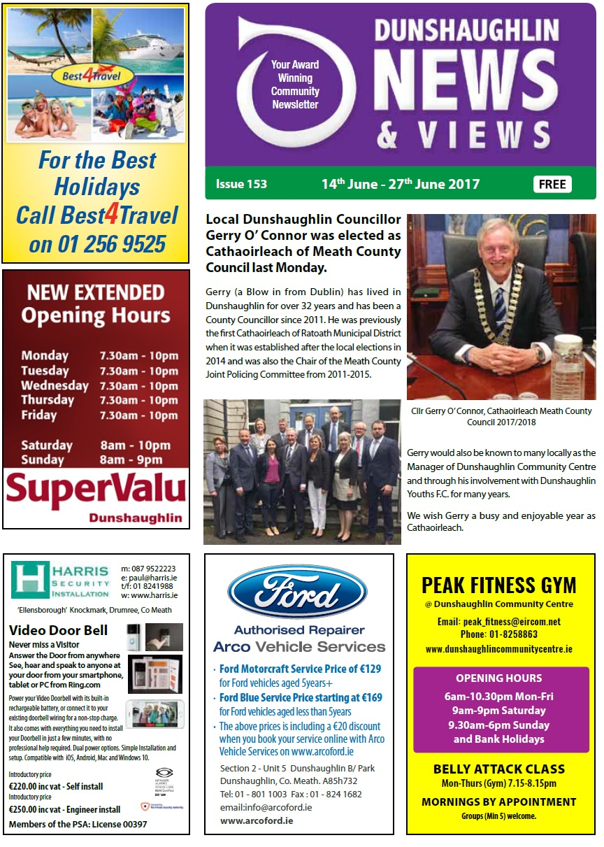 Issue 153 fpg