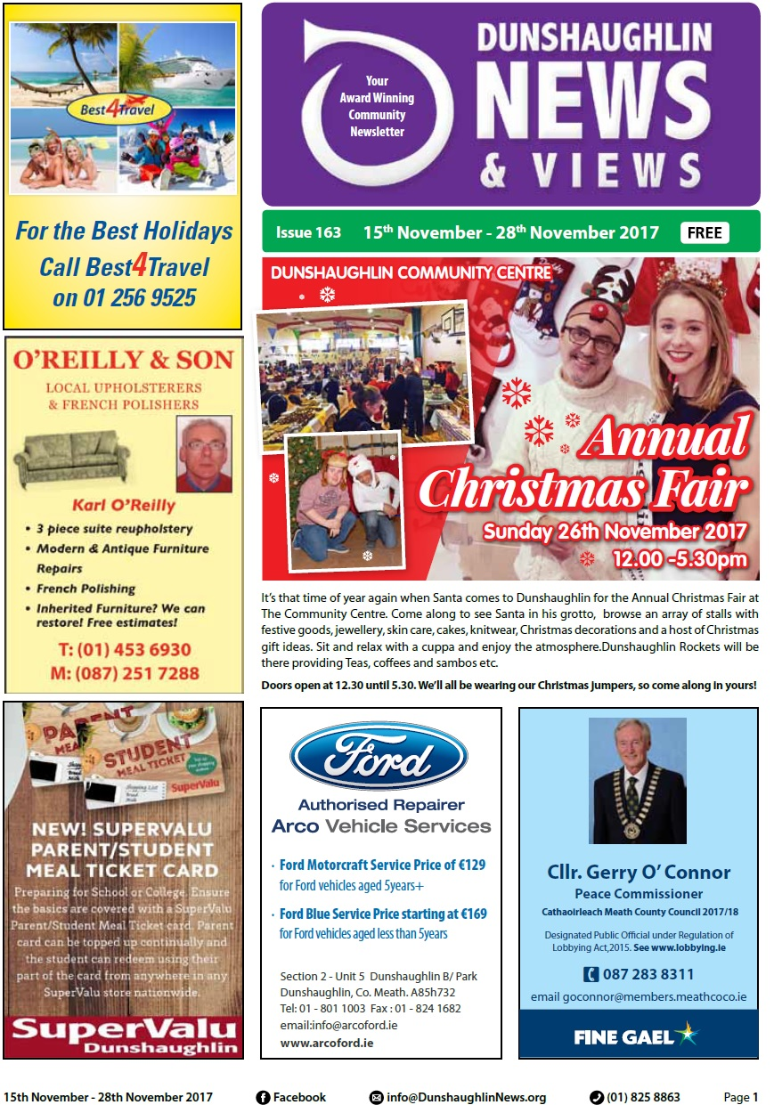 Issue 163 fpg