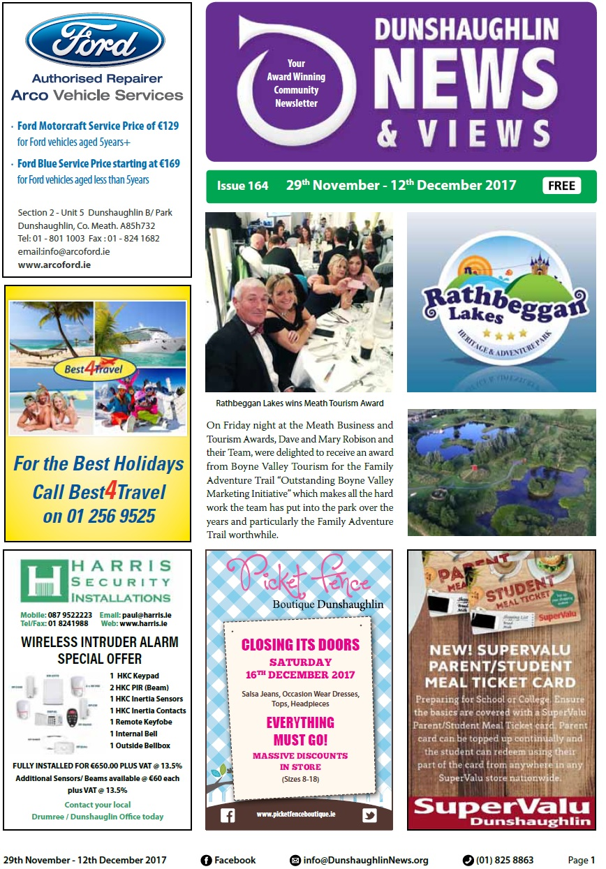 Issue 164 fpg